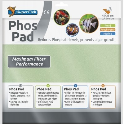 superfish phospad