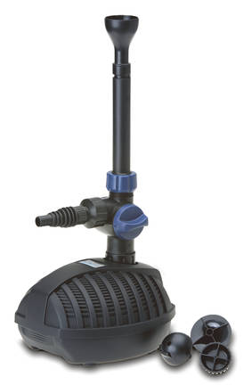 oase aquarius fountain pump