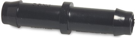 Flexible Hose Straight Connector