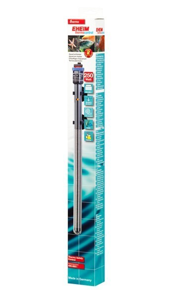 Eheim Thermocontrol 250w Aquarium Heater