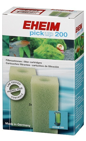 Eheim Pick Up 200 Filter Cartridge 2617120