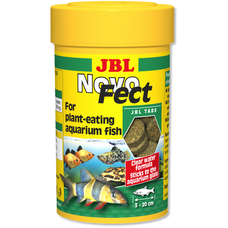 JBL NovoFect 100ml 3024710