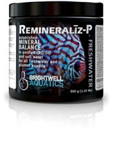 Brightwell Aquatics Remineraliz-P 250gm