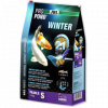 JBL propond winter food