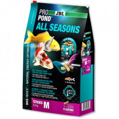 JBL propound all seasons fish food