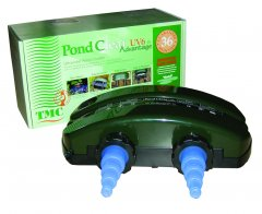 TMC Pond Clear 6w UVC