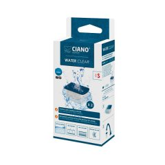 Ciano Water Clear Cartridge Small CF40