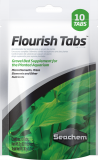 Seachem Flourish Tabs Pack of 10 0505