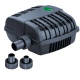 PondXpert MightyMite 1500 Pond Pump