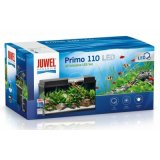 Juwel Primo 110 LED Aquarium Black