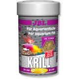 JBL Krill Flake Food 100ml 4058100
