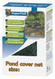 Superfish Pond Cover Net 4m x 4m