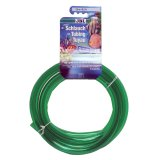 JBL Aquarium Tubing Green 2.5m 9/12mm