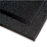 "Carbon Foam Sheet 17""x11"""