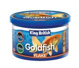 King British Goldfish Flake 28gm