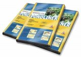 Gordon Low PVC Pond Liner 3m x 3m