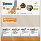 SuperFish Ammonia Pad