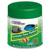 Ocean Nutrition Formula Two Marine Pellets Sm 200gm