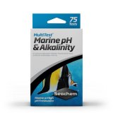 Seachem MultiTest Marine pH & Alkalinity