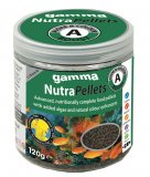 Gamma NutraPellets Algae & Colour Boost 70gm