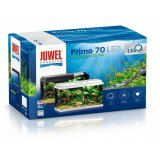 Juwel Primo 70 LED Aquarium Black