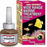 eSHa Oodinex Wide Range Marine Treatment 20ml