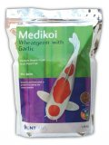 NT Labs Medikoi Wheatgerm & Garlic  Junior 750gm