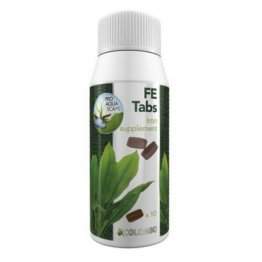 Colombo Flora FE Tablets