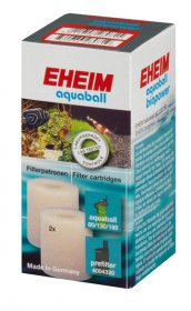Eheim Aquaball & BioPower Filter Cartridge 2618080