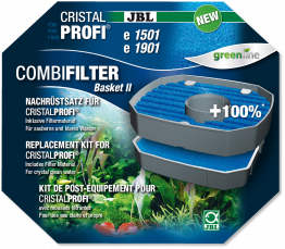 JBL Combi Basket II for CristalProfi e 1501-1901