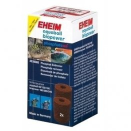 Eheim Aquaball & BioPower Phosphate Out Cartridge 2638080