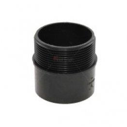 Solvent Weld Threaded Socket 2 Inch