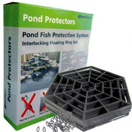 PondXpert Pond Protectors 30 Ring Pack