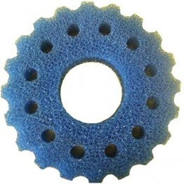 PondXpert SpinClean 30/40000 Blue Coarse Foam