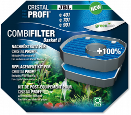 JBL Combi Basket II for CristalProfi e 401-901