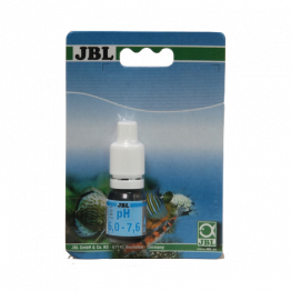 JBL pH Test Kit Refills 6.0 to 7.6