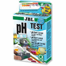 JBL pH Test Kit 7.4 to 9.0