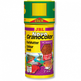 JBL NovoGranoColor Click 250ml 3010400