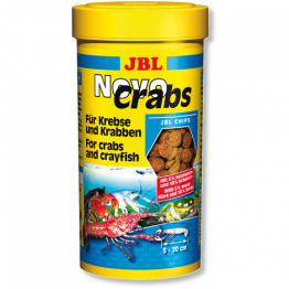 JBL NovoCrabs 250ml 3027200
