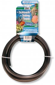 JBL Aquarium Tubing Grey 2.5m 9/12mm