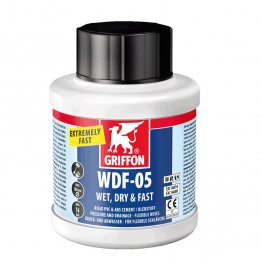 Griffon WDF05 Quick Drying Solvent Cement 250ml
