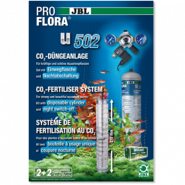 JBL ProFlora U502 CO2 Kit