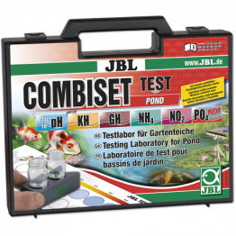 JBL Combi Set Pond Test Kit