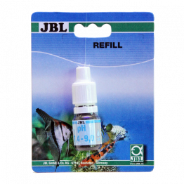 JBL pH Test Kit Refills 7.4 to 9.0