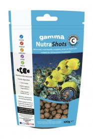 Gamma NutraShots Complete 100gm