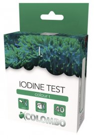 Colombo Marine Iodine Test Kit