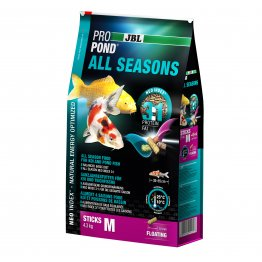JBL ProPond All Seasons M 4.3kg