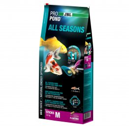 JBL ProPond All Seasons M 5.8kg