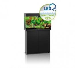 Juwel Rio 125 LED Aquarium Set Black