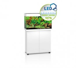 Juwel Rio 125 LED Aquarium Set White